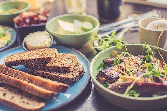 Smaczne jedzenie prosto do twojego domu