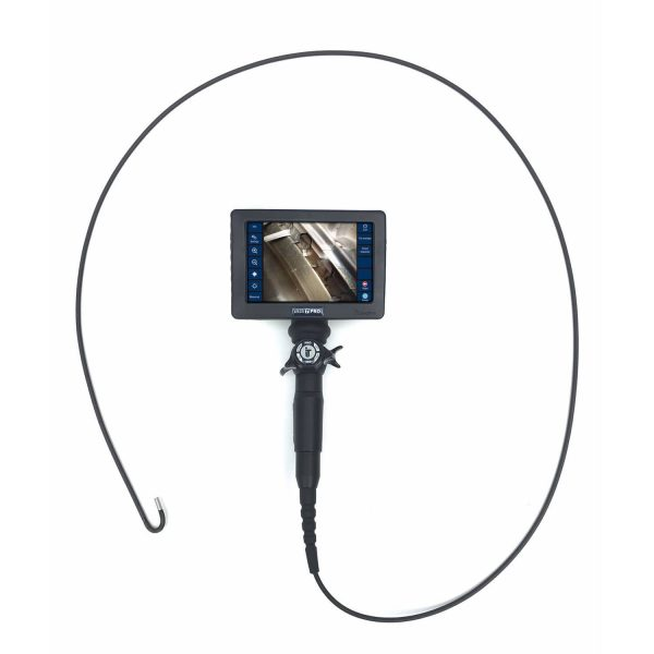 Profesjonalne kamery endoskopowe