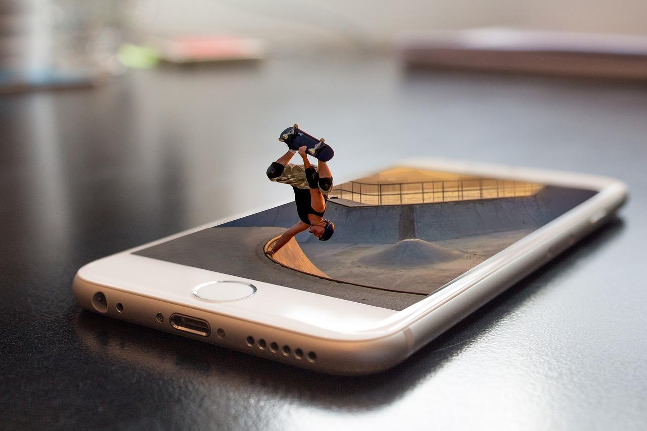 Problem z baterią w telefonie