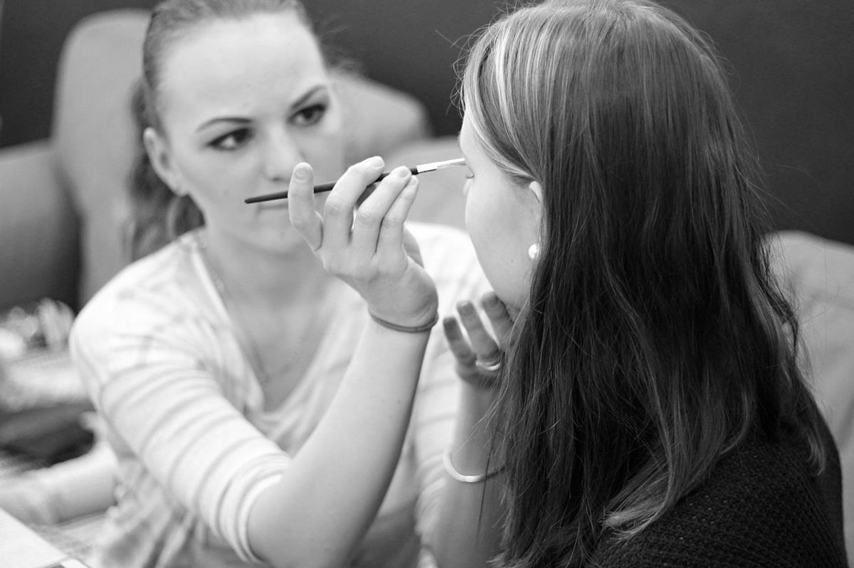 Makijaż permanentny – przygotowanie