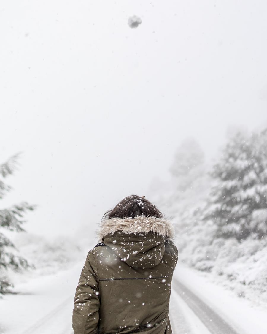 Estetyczne i ciepłe kurtki dla puszystych kobiet