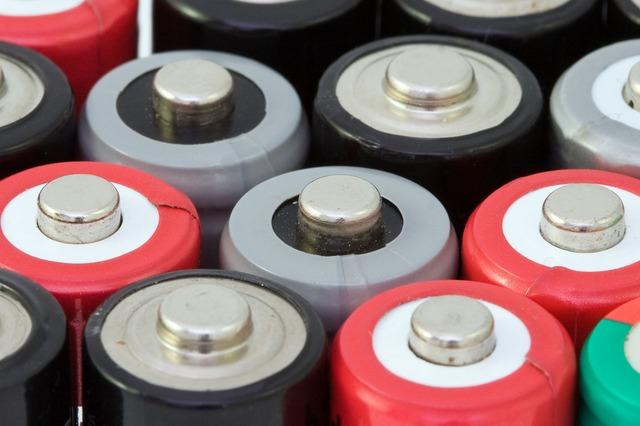 Zasada działania akumulatora kwasowo-ołowiowego