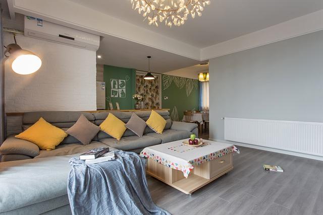 Jakie podłogi warto zakupić do swojego domu?