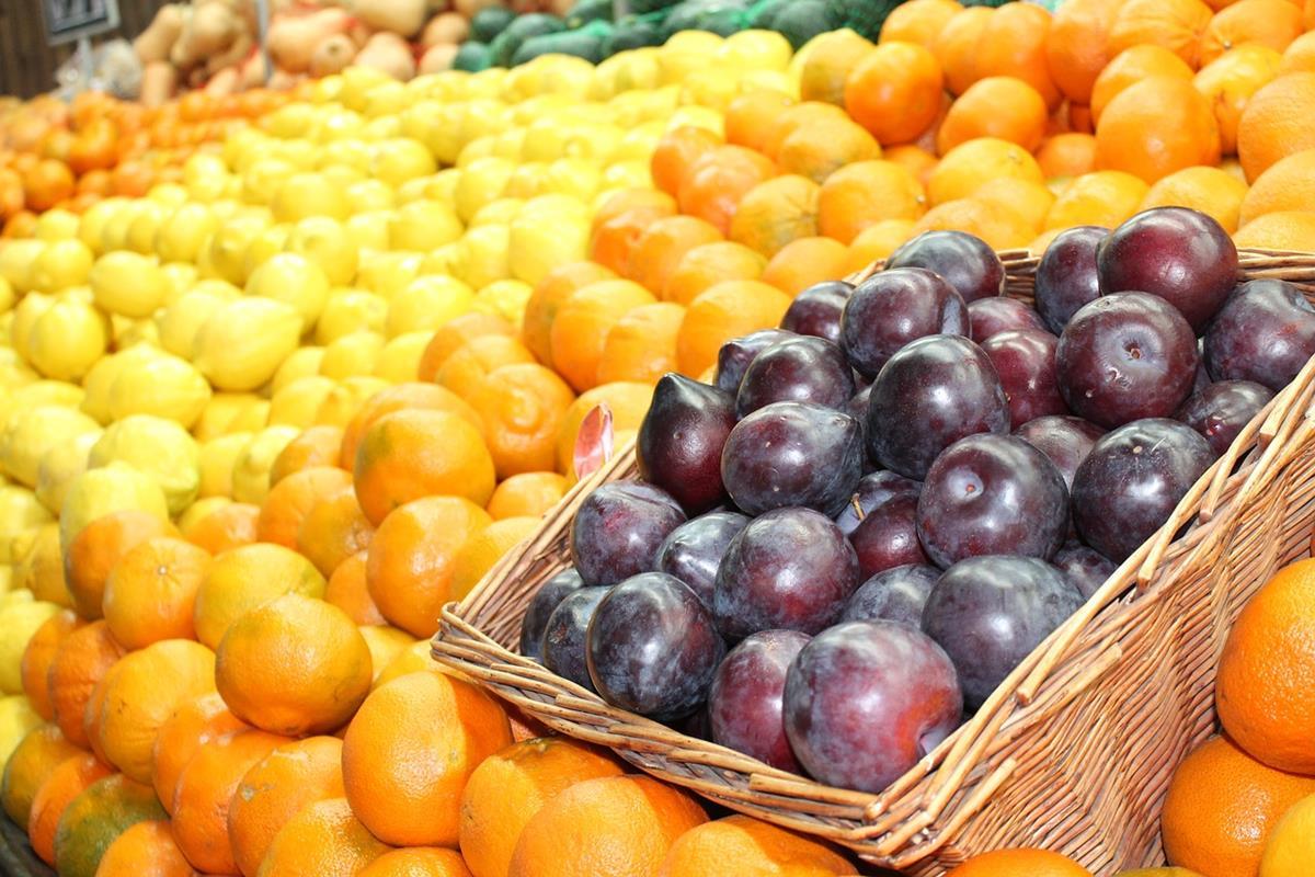 Niedrogie i zdrowe produkty z Biedronki