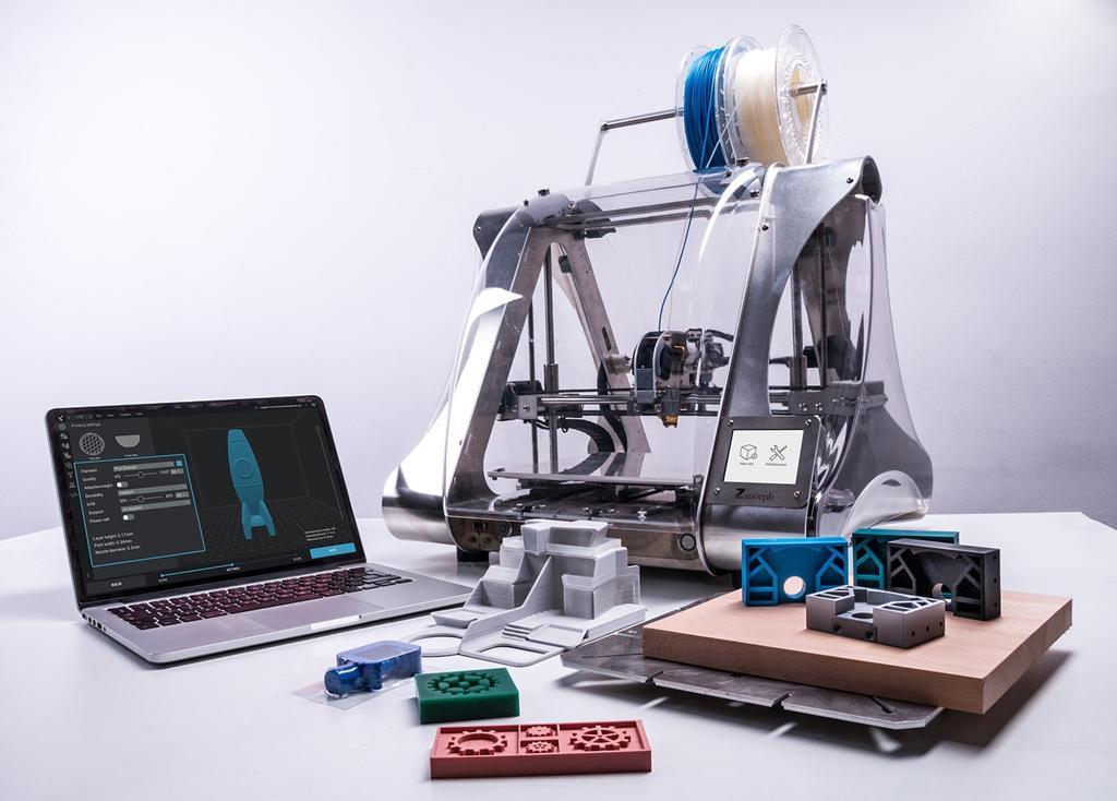 Postaw na profesjonalne rozwiązanie gdy idzie o druk 3D?
