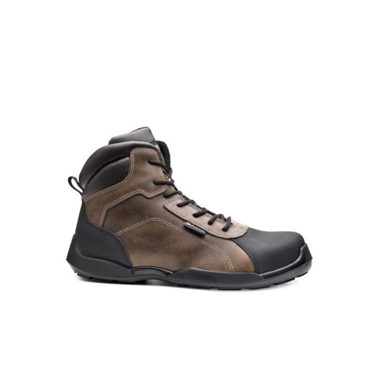 Noszenie butów ochronnych w miejscu pracy ma kluczowe znaczenie