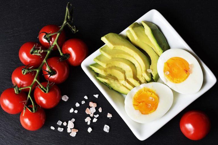 Jak zmienić nasze nawyki żywieniowe?