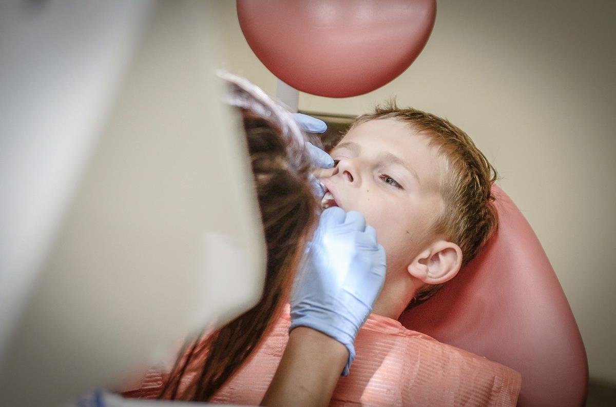 Szybki sposób na piękne zęby