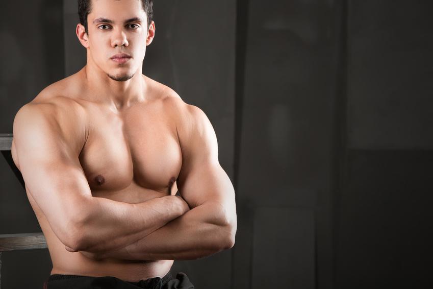 Jak budować tkankę mięśniową?